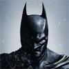 Batman: Arkham Origins (AppStore Link)