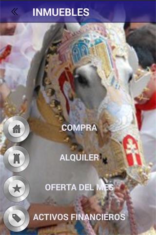 INMOCRUZ screenshot 2