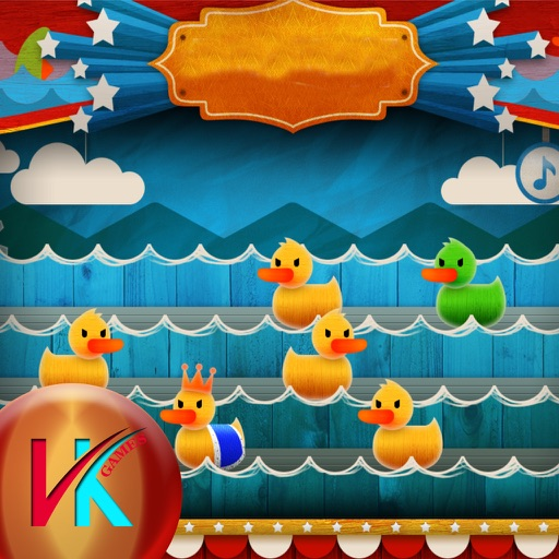 Shoot The Duck And Monsters Shoot Master iOS App