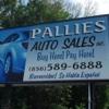 Pallies Auto Sales usa auto sales