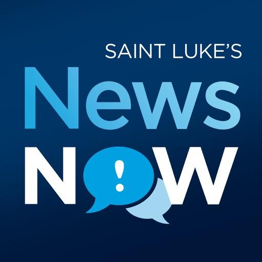 Saint Luke's NewsNow