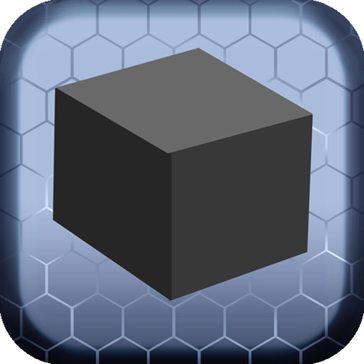 Square Box Jumping - Amazing Cube Tap Speed Jump iOS App