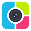 Instant frames - Photo Editor & Pic collage maker
