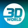 3D World: the CG, VFX and games artists magazine