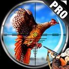 Pheasant Bird Hunting Pro icon