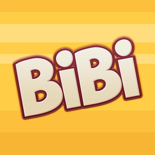 BiBi. iOS App