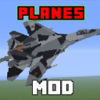 PLANES EDITION MODS FOR MINECRAFT PC GAME - FREE !