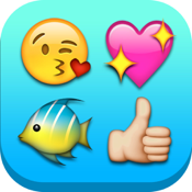 Emoji Free – My Emoticons Art & Cool Fonts Keyboard icon