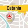 Catania 離線地圖導航和指南
