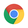 Google, Inc. - Google Chrome – The Fast and Secure Web Browser  artwork