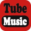 Tube Music Videos Player hot top for Youtube. logo