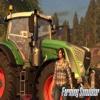 Farming Simulation Professional Agri Farm
