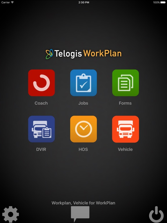 Telogis Workplan On The App Store