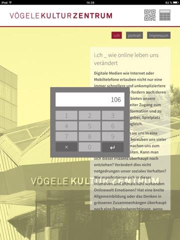 VKZ eGuide Screenshot
