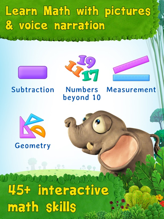 math worksheet : preschool kindergarten splash math learning games on the app store : Computer Math Games For Kindergarten