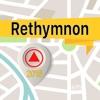 罗希姆诺 離線地圖導航和指南