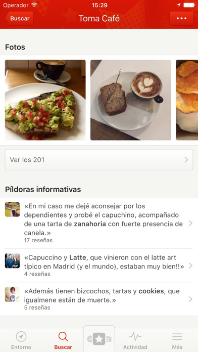 download Yelp apps 1