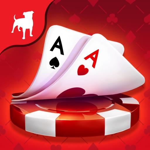 Zynga Poker【人气德州扑克】