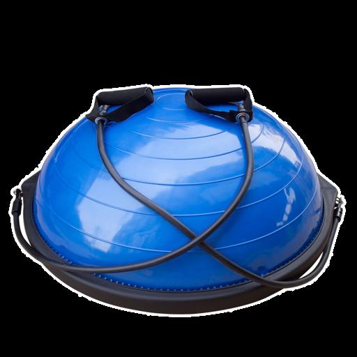 Bosu Ball Clinic Mac OS X