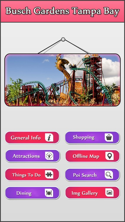 Pleasant Best App For Busch Gardens Tampa Bay Guide By Srinivasa Veneelkrishna With Likable Best App For Busch Gardens Tampa Bay Guide With Breathtaking Dawsons Garden Centre Also Communal Garden Rules In Addition Garden Furniture Belfast And Garden Design Software Mac As Well As The Secret Garden Dvd Additionally Garden City London From Appadvicecom With   Likable Best App For Busch Gardens Tampa Bay Guide By Srinivasa Veneelkrishna With Breathtaking Best App For Busch Gardens Tampa Bay Guide And Pleasant Dawsons Garden Centre Also Communal Garden Rules In Addition Garden Furniture Belfast From Appadvicecom