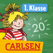 Connie math educational game 1st grade - Carlsen Verlag GmbH
