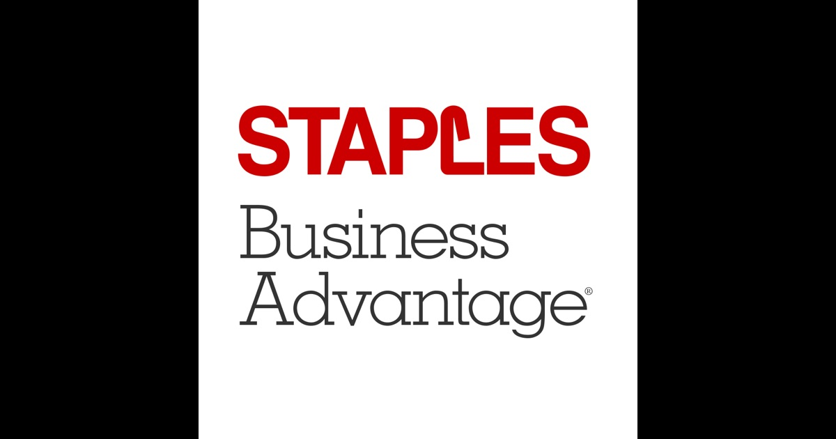 Staples Business Advantage  Business Supplies On The Go