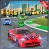 City Car Racing : Turbo Cars Pro racer racing road