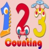 123 Kids Counting Learning Challenge-Toddlers Math