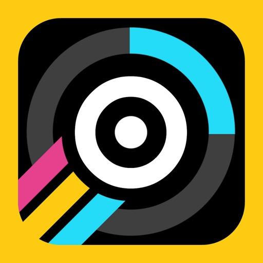 One More Dash(中文版)-急速冲击,虐心的指尖手游! iOS App