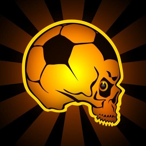 Убойный футбол