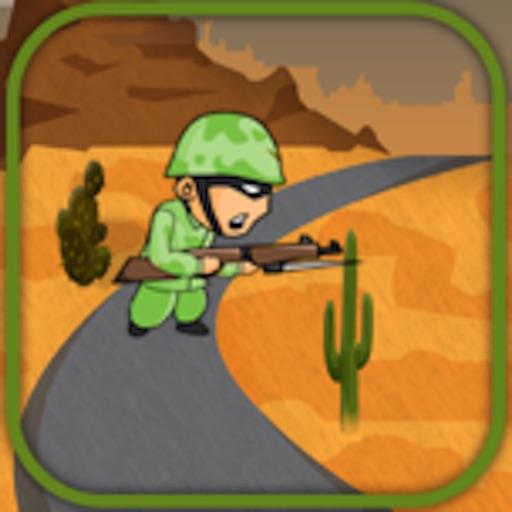 Sergeant alert : Major Assault Hunt iOS App