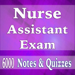 Nurse Assistant Exam 6000 Flashcards Study Notes