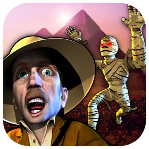 Run Mummy Crazy iOS App