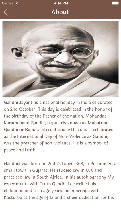 Gandhiji Quotes 2016 1000 Good Thoughts by Jignesh Anghan