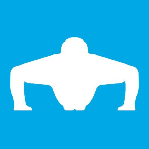 Pushups Trainer iOS App