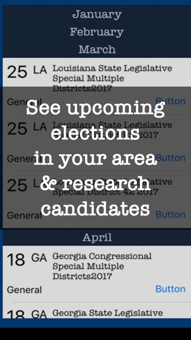 download CVX: Easy Political Engagement apps 0