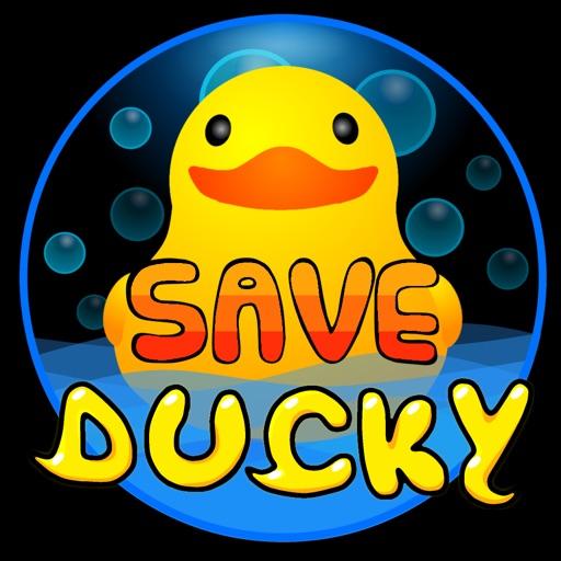 Save Ducky™ iOS App