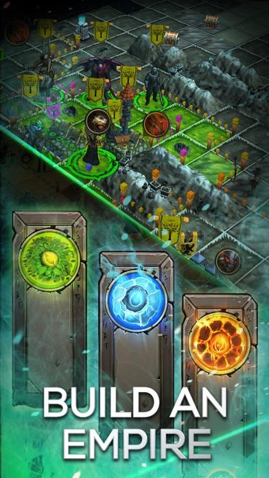 Planar Conquest Screenshots