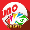Cheats for UNO & Friends