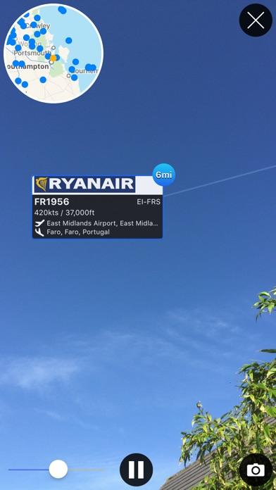 Plane Finder - Flight... screenshot1