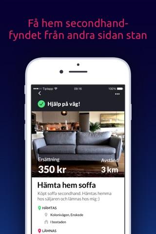 Tiptapp screenshot 3