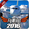 Flight Simulator 2016 FlyWings - Collectors Edition