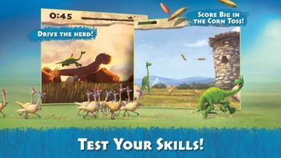 The Good Dinosaur: Storybook Deluxe【英語版】のおすすめ画像3
