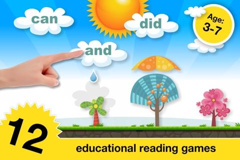 ABCs Alphabet Phonics Learn to Read Preschool Game screenshot 3