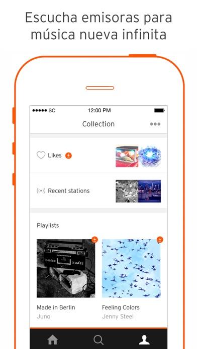 download SoundCloud Música apps 2