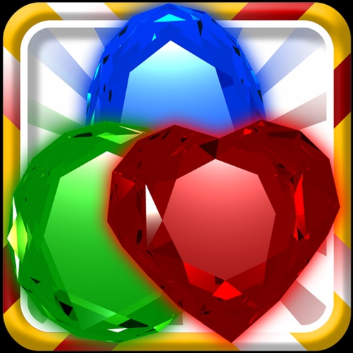 Jackpot Gems - Vegas Jackpot Slots iOS App