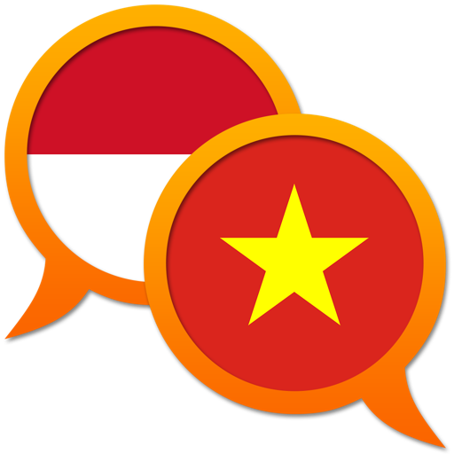 Indonesian Vietnamese dictionary
