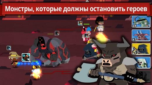 Дьявол решил умереть Screenshot