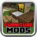 FURNITURE EDITION MODS GUIDE FOR MINECRAFT PC