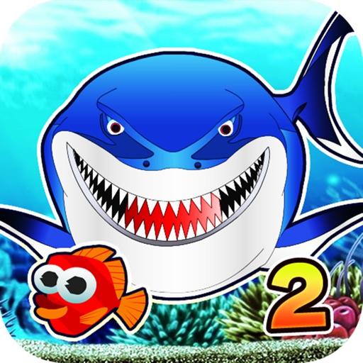 Fish Eat Fish - Big Fish Small Fish edition iOS App
